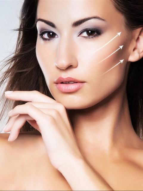 Silhouette Soft ® arcemelés