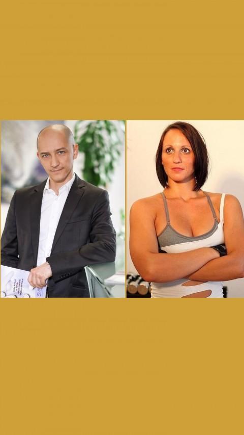 A személyi edző és a plasztikai sebész kooperációja - dr. Bulyovszky István PERFECT YOU Plasztikai Sebészet, Budapest